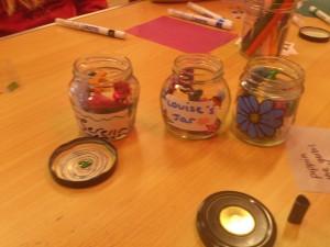 Memory Jars 7