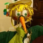 Scarecrow - Prestonkirk Sunday School 2013
